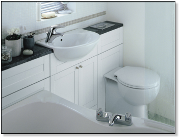 Cts Contracts Ltd Bathroom Services